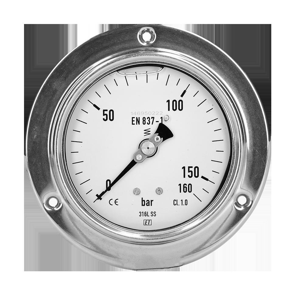 Diameter: 100 mm  KL 1.0
