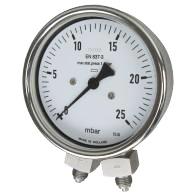 PCD Capsule voor lage druk
