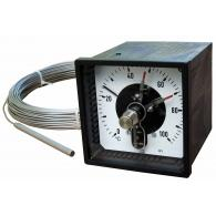 TPC thermometer met contact