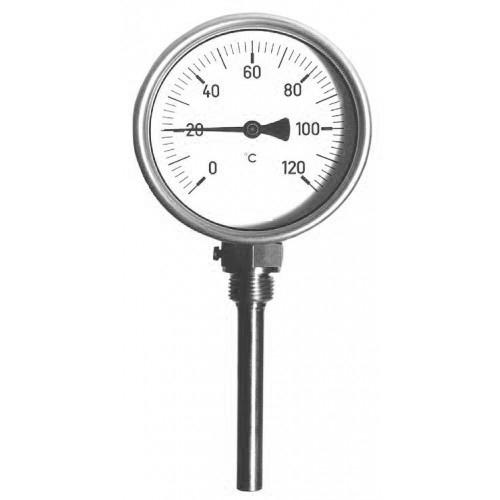 Diameter: 100 mm BSP onder