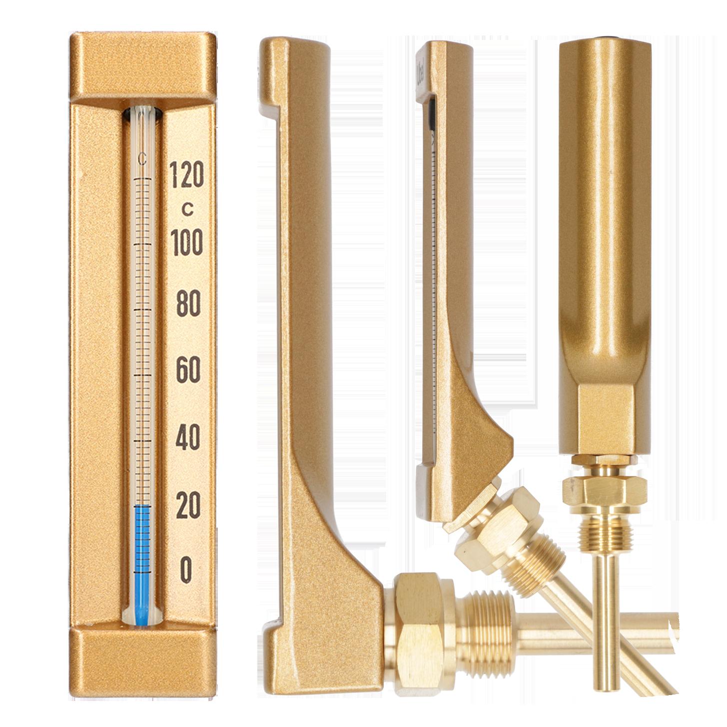 Thermometers voorraad